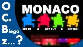 OCB: Monaco: What
