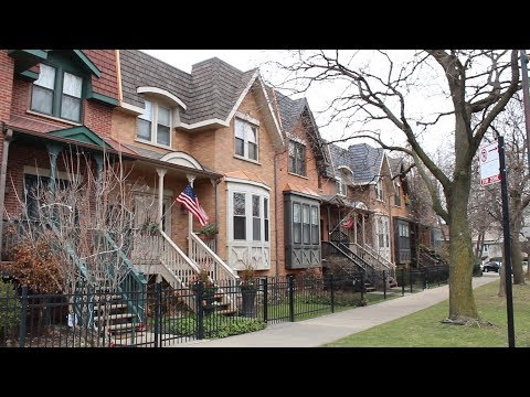 Around Irving Park: a Chicago neighborhood
