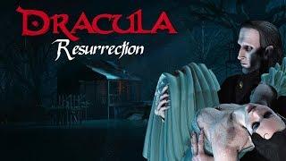 DRACULA - The Resurrection #1 (Retro Cheese Day)