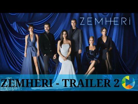 Zemheri - Trailer 2 ME TITRA SHQIP   SERIAL I RI NË SHOW TV