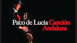 Paco de Lucía- 06.Zambra gitana