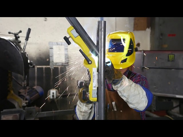 Welding Pivot Angle 200 | Magswitch Technology