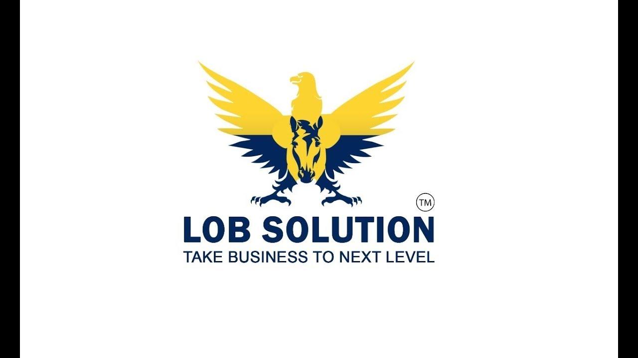 Best Web Design & Development   Digital Marketing Company   LOB Solution