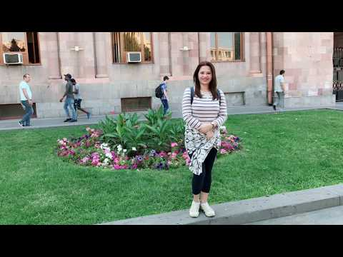 ARMENIA Travel/Adventure_September  14, 2017 (Day 1)