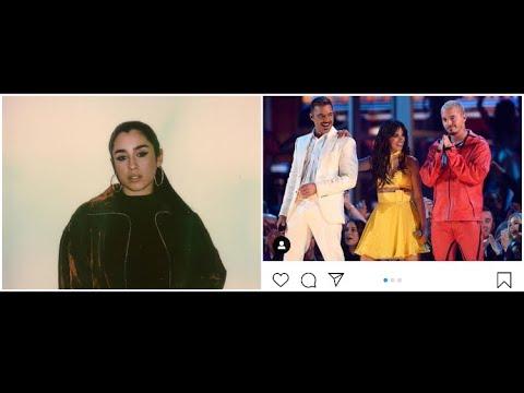 Lauren Jauregui liked a picture of Camila Cabello