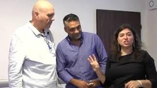 שרון ארצי קיבל 3,000 על המכירה ה-1 שלו תוך 3 ימים מתחילת ההכשרה שלו! https://bit.ly/2SjCQol