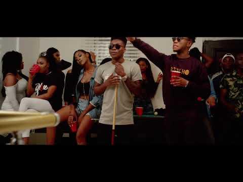 OC Ft Reekado Banks – Blow [Official Video] - 4k