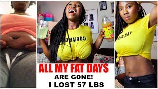 Powerful and Life changing weight loss Recipe very Effective i lost 57 lbs