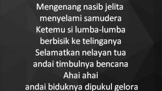 Video Dikir Temasek II - Cinta Duyung Nelayan lyrics download MP3, 3GP, MP4, WEBM, AVI, FLV Oktober 2018