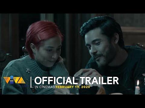 UNTRUE Official Trailer [In cinemas Feb. 19]
