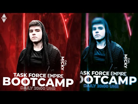 Task Force Empire Bootcamp #3: Trade & Build - by Jonathan Wolff & Micky Gal