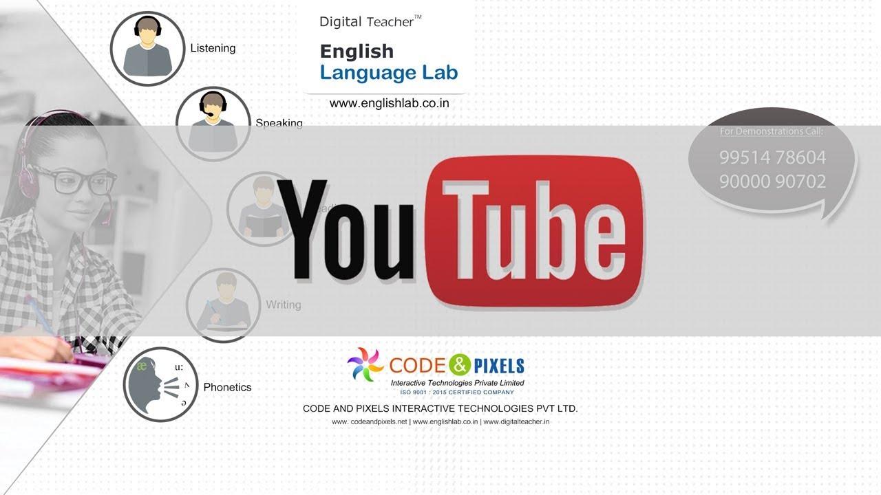 LSRW Skills Developing Software in Hyderabad, India