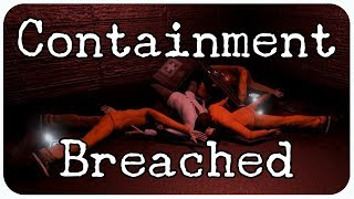 Containment BREACHED [SCP Secret Lab] thumbnail