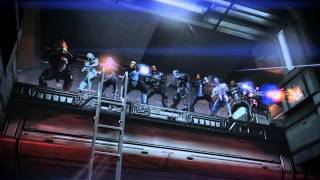 Mass Effect 3: Citadel DLC - Why shoot something once if you can shoot it 46 more times