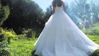 Свадебные платья Milva 2016.