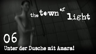 The Town of Light [06] [Unter der Dusche mit Amara] [Twitch Gameplay Let's Play Deutsch German] thumbnail