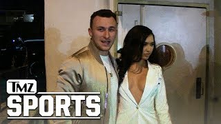 Johnny Manziel Says He 'Felt Like the End of the World Was Near' | TMZ Sports