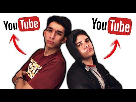 ¡¡YOUTUBER VS YOUTUBER!! (Batalla de rap) | PEDRITOVM