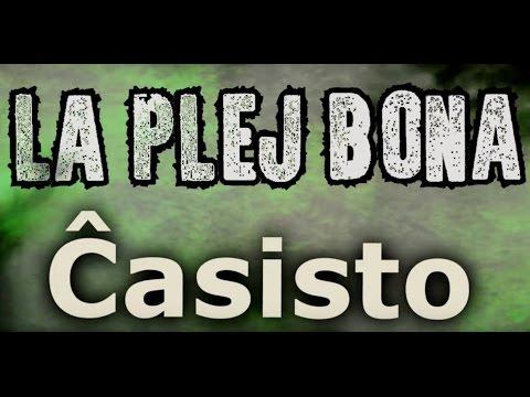 """La plej bona ĉasisto - video-teksto - album """"Sovaĝa animo"""" - BaRok-Projekto"""