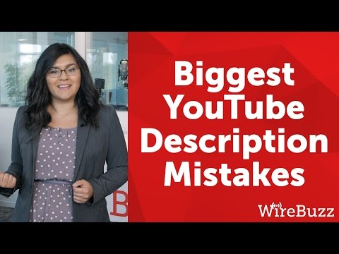 Don't Start Your Video's Description with a Link (Here's Why)