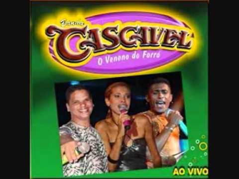 Banda Cascavel - Fala Pra Mim.wmv