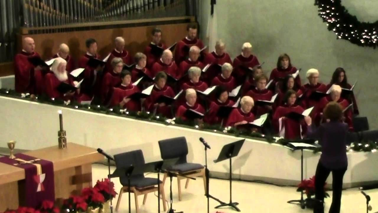 17. The Work Of Christmas, by Dan Forrest and Howard Thurman - YouTube