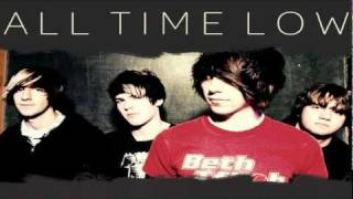 All Time Low - Dear Maria Count Me In Acapella