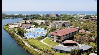 Отель OTIUM ECO CLUB SIDE 5* (Анталия) самый честный обзор от ht.kz