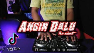 Dj Angin Dalu [woro widowati] hary remix