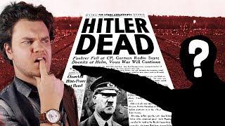 Et Si Hitler Avait Gagné la 2nd Guerre Mondiale ? II (en 360s)