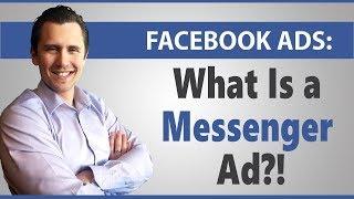ما هو Facebook Messenger Ad و كيفية إعداده سهلة خطوة بخطوة تجول!