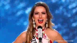 Miss Universe 2016 - Preliminary Competition | PART 1/3: Introduction