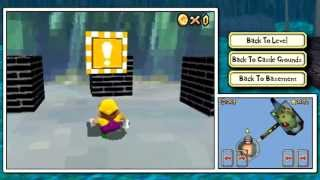 "Super Mario 64 DS - Episode 24 ""Slowario"""