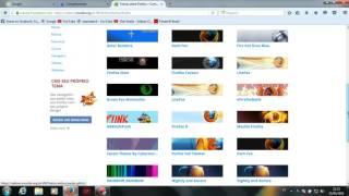 Como colocar temas no Mozilla Firefox
