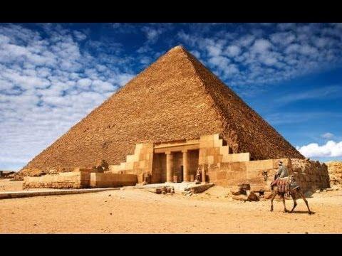 les secrets des pyramides d'egypte - youtube
