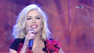 """Loredana Groza, Agurida şi Orchestra """"Lăutarii"""" din Chişinău - Minirecital la O dată-n viaţă"""