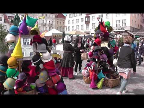 Medieval Days in Tallinn 2017