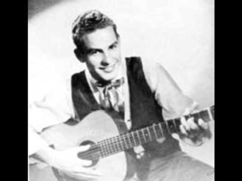 Chuck Reed - My Guitar's Out Of Tune (1953)