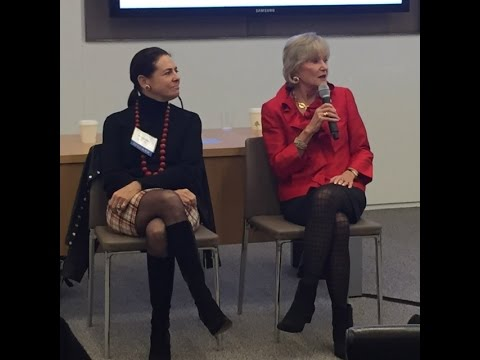 """Are You Ready for Your Future Clients? - Women at the Top"" 