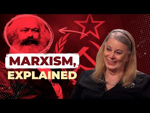 Marxism Explained in 2 Minutes, with Deirdre McCloskey - Learn Liberty