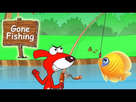 Rat-A-Tat |'Gone Fishing And More Happy December 2017 Favorites'| Chotoonz Kids Funny Cartoon Videos