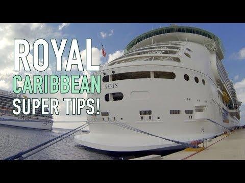 Royal Caribbean Tips and Tricks - Live