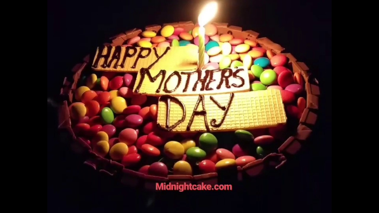 Happy Mothers Day Gif