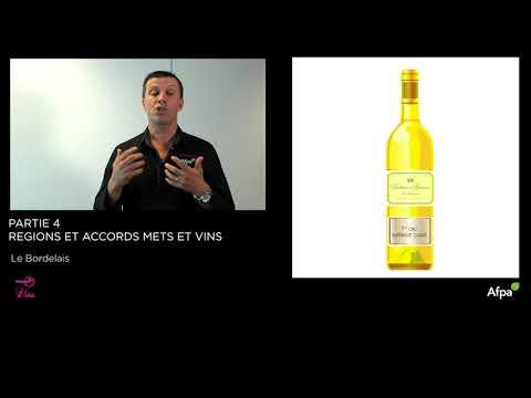 UA4 - Video 15  - Le bordelais