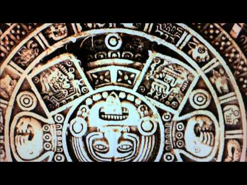 Aztec Eagle bowl Calendar .And Iron Man 3 Illuminati Symbolism of the NWO.