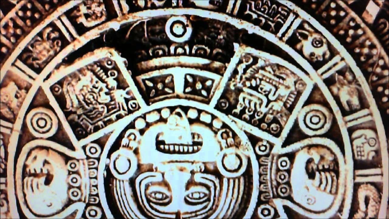 Aztec Eagle Bowl Calendar D Iron Man 3 Illuminati Symbolism Of