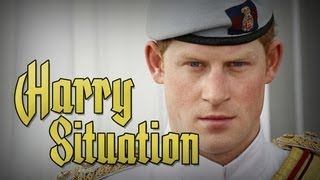 Prince Harry Defends Gay Soldier From Hate Attack - 'Back the F--- Off!'