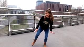 Jr Kenna- High Grade ( Dancehall choreography by Monika Tokarska)