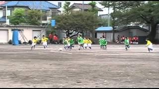 2012年4月30日 スエルテ1年生 vsバディーSC中和田トレーニングマッチ 1...