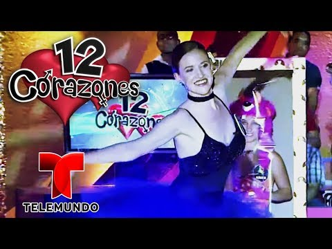 12 Hearts💕: Sexy Dancing Doll Special | Full Episode | Telemundo English